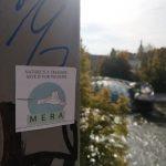 MERA-Sticker Murinsel