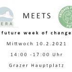 MERA meets Fridays for Future